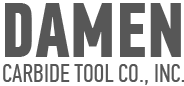 Damen Carbide Logo